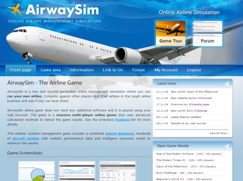 AirwaySim